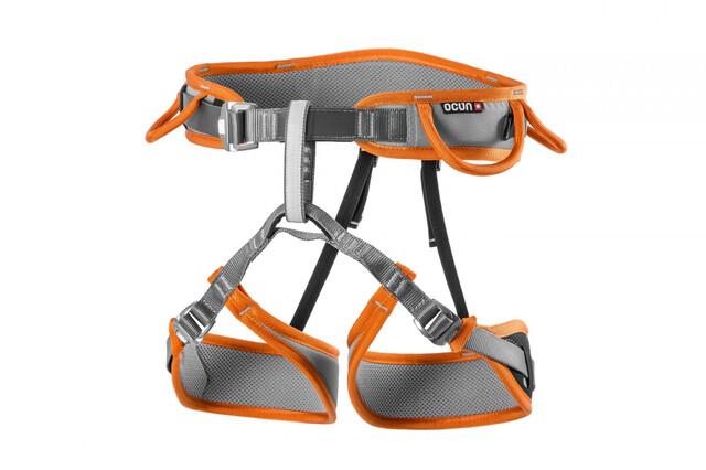 Ocun Klettergurt Jay : Ocun twist tech harness campz